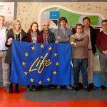 Arranca el proyecto LIFE WASTE2FUEL