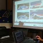 Project meeting – Valencia 17/12/2018